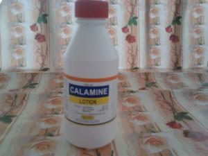 UBat Gatal Calamine Lotion