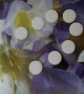 Ini ubat cair kahak Bromhexine 8mg.