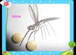 Ubat baru di hidu nyamuk