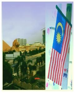 Selamat Hari Malaysia ke 52 tahun