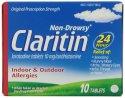 Carinox atau claritin ,bikin selsema, pulih, lebih,cepat itu,,