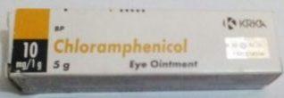 Chloramphenicol (cmc) ,eye ointment,antibiotik berkesan rawat luka,,