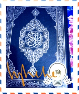 Quran ,bacalah sebelum ajal tiba,