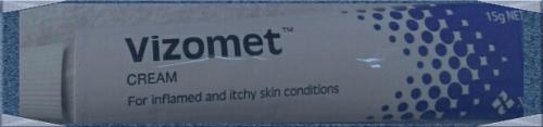 krim rawat gatal/inflammasi kulit