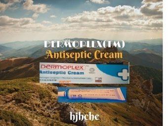 Cetrimide 0.5%,antiseptic cream,cegah infeksi,bantu pulih luka, itu