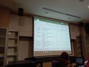 Info program audit adaf farmasi 2019